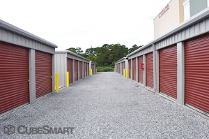 CubeSmart Self Storage - Panama City - 2529 Joan Avenue - Photo 3