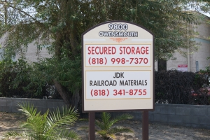 Photo of Owensmouth Secured Storage