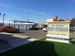 Photo of Storage Solutions - Fremont