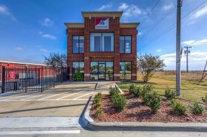 Image of Devon Self Storage - Fort Worth Facility at 7400 Blue Mound Rd  Fort Worth, TX