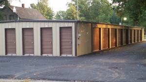 Big Hill Storage- West 3rd