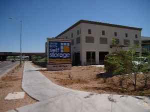 Photo of Uncle Bob's Self Storage - Phoenix - 900 North 48th Street