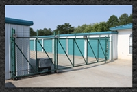 Image of Speed Wash Mini Storage Facility on 2297 Moody Rd  in Warner Robins, GA - View 2