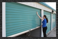 Image of Speed Wash Mini Storage Facility on 2297 Moody Rd  in Warner Robins, GA - View 4