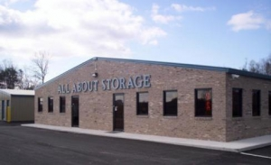 Photo of All About Storage