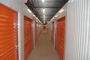 Picture of Space Savers Self Storage