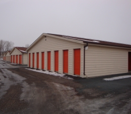 Image of Coon Rapids Storage Facility on 9900 Vale Street Northwest  in Minneapolis, MN - View 3