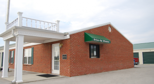 Storage Rentals of America - Lawrenceburg