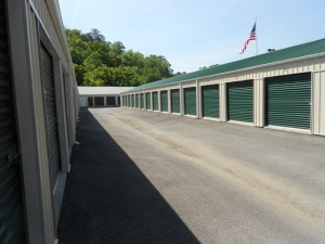 Picture of Storage Rentals of America - London