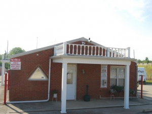 Storage Rentals of America - Winchester - 4100 Rockwell Rd - Photo 1