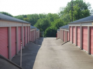 Storage Rentals of America - Winchester - 4100 Rockwell Rd - Photo 2