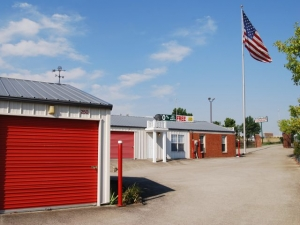Storage Rentals of America - Winchester - 4100 Rockwell Rd - Photo 4