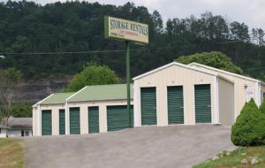 Storage Rentals of America - Whitesburg