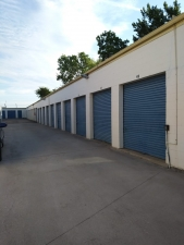 Image of Absolute Self Storage Facility on 8125 Maddox Street  in Dallas, TX - View 3