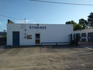 Image of Absolute Self Storage Facility at 8125 Maddox Street  Dallas, TX