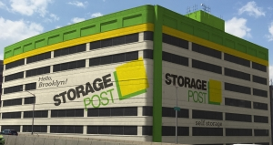 Photo of Storage Post - Brooklyn