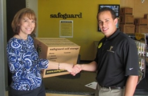 Picture of Safeguard Self Storage - Hollywood - Sheridan St