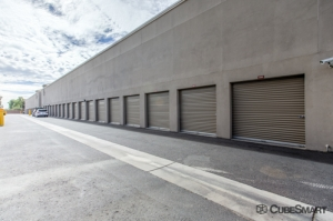 Image of CubeSmart Self Storage - Peoria - 14800 North 83rd Avenue Facility on 14800 North 83rd Avenue  in Peoria, AZ - View 3