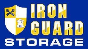 Picture of Iron Guard Storage - Denton