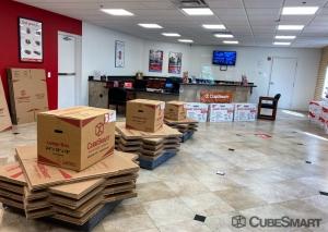 Image of CubeSmart Self Storage - Boynton Beach - 7960 Venture Center Way Facility on 7960 VENTURE CENTER WAY  in BOYNTON BEACH, FL - View 3