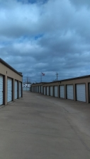 Image of Todd Self Storage Facility on 731 West Debbie Lane  in Mansfield, TX - View 2