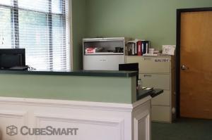 Image of CubeSmart Self Storage - Hackettstown Facility on 4 Lotus Boulevard  in Hackettstown, NJ - View 4