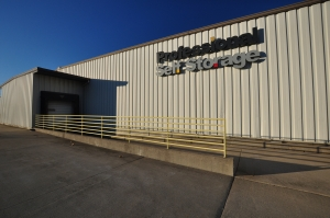 Picture of Professional Self Storage