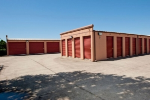 Image of American Self Storage - S Morgan Rd Facility on 1221 S Morgan Rd  in Oklahoma City, OK - View 2