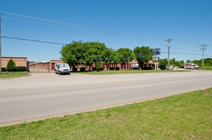 Image of American Self Storage - S Morgan Rd Facility on 1221 S Morgan Rd  in Oklahoma City, OK - View 3