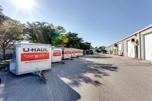 Image of Storage King USA - 019 - Fort Myers, FL - Alico Road Facility on 7600 Alico Road  in Fort Myers, FL - View 2