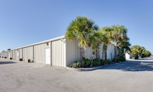Image of Storage King USA - 019 - Fort Myers, FL - Alico Road Facility on 7600 Alico Road  in Fort Myers, FL - View 3