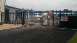 Image of Tri-Village Self Storage Facility on 3490 Trabue Road  in Columbus, OH - View 4