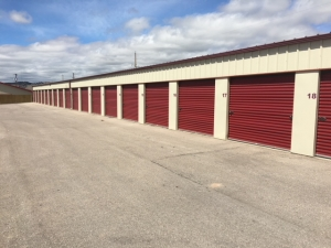 Rapid City Self Storage - E Watertown - Photo 2