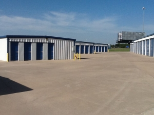 Picture of MaxSecure Storage - 3360 S Hydraulic St