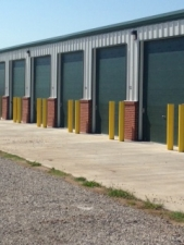 MaxSecure Storage   North Hoover