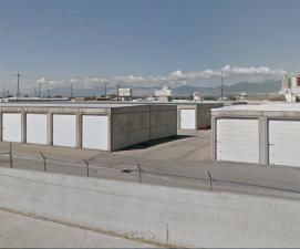 Image of A-1 Access Storage - South Salt Lake Facility on 3202 South 465 West  in South Salt Lake, UT - View 2