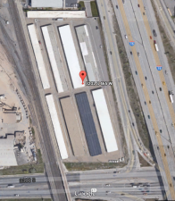 Image of A-1 Access Storage - South Salt Lake Facility on 3202 South 465 West  in South Salt Lake, UT - View 3