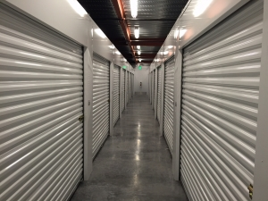 Picture of Red Way Self-Storage