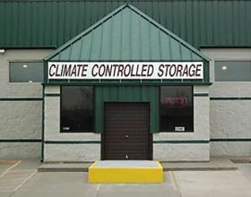 Image of South Pacific Storage - Giles Facility at 13401 Giles Road  Omaha, NE