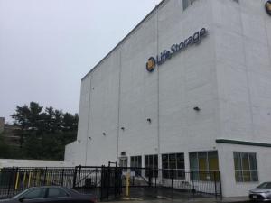 Image of Life Storage - Lynn Facility at 154 Pleasant Street  Lynn, MA