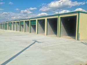 Easy Stop Storage - Sapulpa South - Photo 3