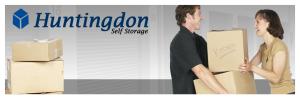 Image of Huntingdon Self Storage Facility on 2080 Lieberman Drive   in Huntingdon Valley, PA - View 2