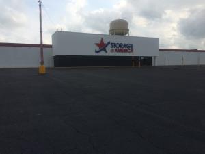 Storage of America - SBlvd