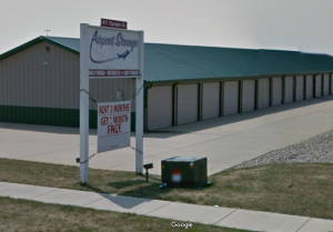 Airport Self Storage - Bloomington - 411 Olympia Dr - Photo 1
