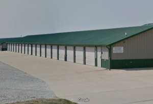 Airport Self Storage - Bloomington - 411 Olympia Dr - Photo 2