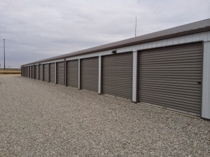 Central Storage LLC - Goodfield - Photo 3