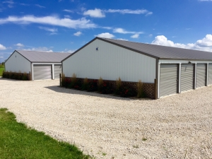 Central Storage LLC - Goodfield - Photo 7