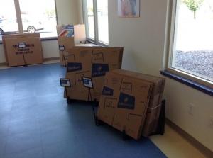 Image of Life Storage - Syracuse - Ainsley Drive Facility on 314 Ainsley Drive  in Syracuse, NY - View 2