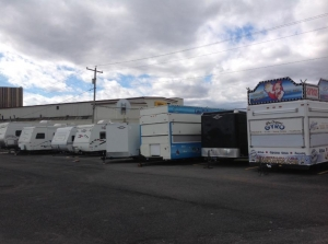 Image of Life Storage - Syracuse - Ainsley Drive Facility on 314 Ainsley Drive  in Syracuse, NY - View 4