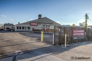 Image of CubeSmart Self Storage - Baldwin Facility at 1170 Atlantic Avenue  Baldwin, NY